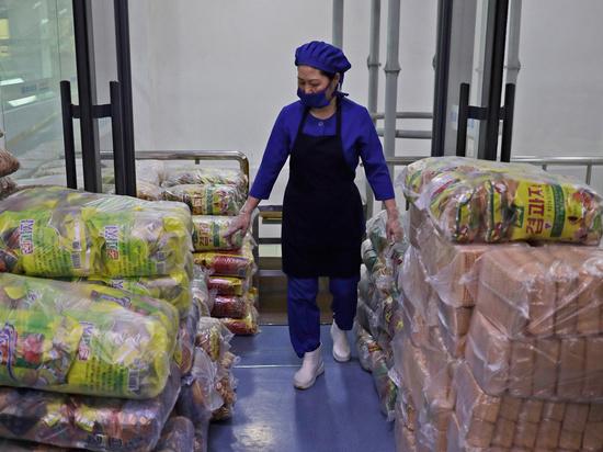 «КНДР поставила себя на тот уровень экономической блокады, которая не снилась даже самым жарким сторонникам санкций»