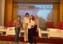 В Чебоксарах на форуме Совета музеев ПФО наградили музейщика из Кирова