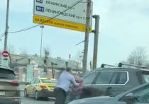 Бывший резидент Comedy Club, медиа-менеджер Гавриил Гордеев (сценический псевдоним Гавр) встретился со своим водителем после инцидента, произошедшего в пятницу днем на Кутузовском проспекте