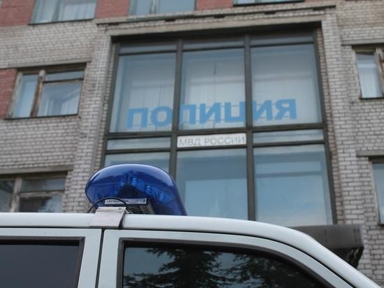 В Архангельске полиция задержала подозреваемого в кражах