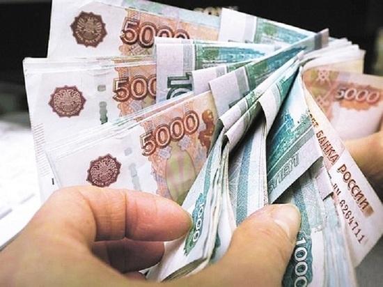 Несовершеннолетний ребенок белгородского депутата заработал за год 77 миллионов рублей