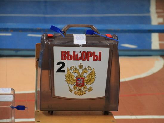 На довыборах в Смоленскую областную думу будет работать «горячая линия» УМВД