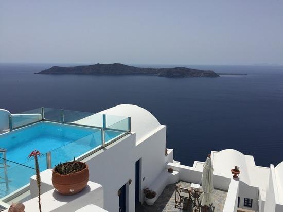 После закрытия Турции Греция приготовилась к аншлагу в мае