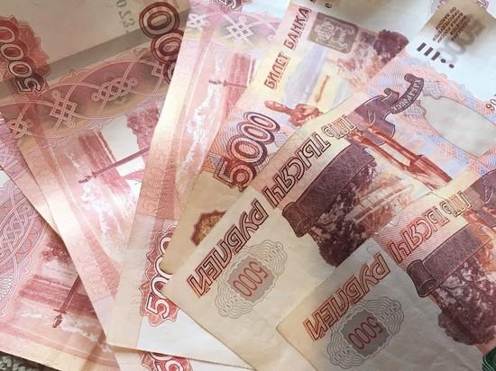 Еще 900000 рублей лишились смоляне, поверив сказкам мошенников о «безопасных» счетах