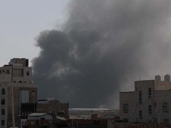 Йеменские повстанцы нанесли удар по территории саудовской провинции Джизан