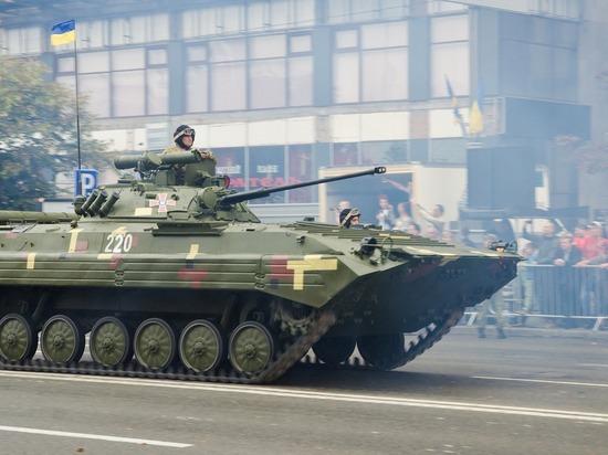 ВСУ оценили свой потенциал при вооруженном конфликте с Россией