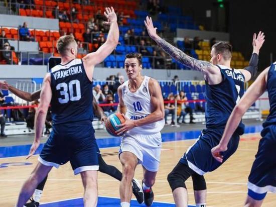 «Енисей» нанёс белорусской команде 12-е поражение подряд