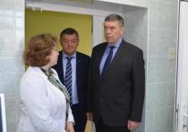 Владимир Климов в Кирове задумался о министерском кресле