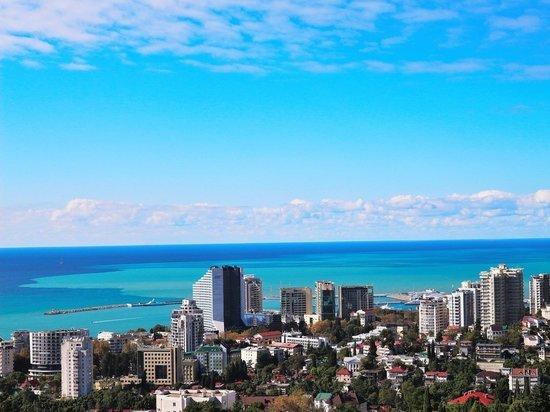 Цены на аренду жилья в Сочи взлетели на 16%