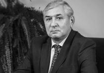 Ушел из жизни экс-глава амурского отделения ПФР Александр Дорофеев