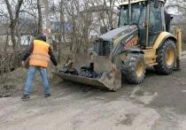 Общегородской субботник в Ставрополе перенесли