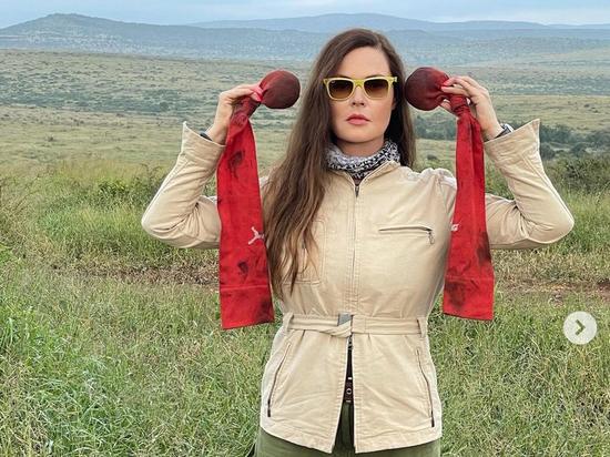 Телеведущая Екатерина Андреева опубликовала в соцсети эмоциональный пост, в котором заявила о твердости своих убеждений и отсутствии страха отвечать за свои слова и поступки