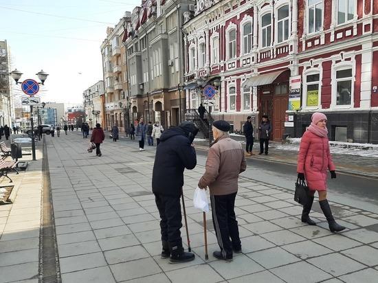 Споры о судьбе российских пенсионеров остаются в числе главных тем федеральных и региональных СМИ