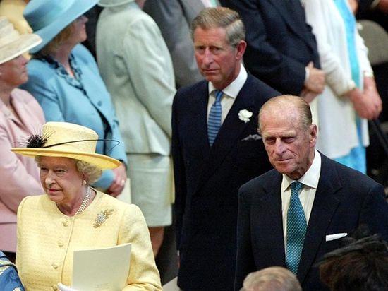 Принца Филиппа похоронят дважды