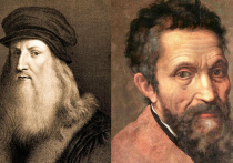 Художники – неординарные натуры, более восприимчивые и эмоциональные, чем люди нетворческих профессий