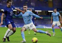 17 апреля «Челси» сыграет с «Манчестер Сити» в полуфинале Кубка Англии