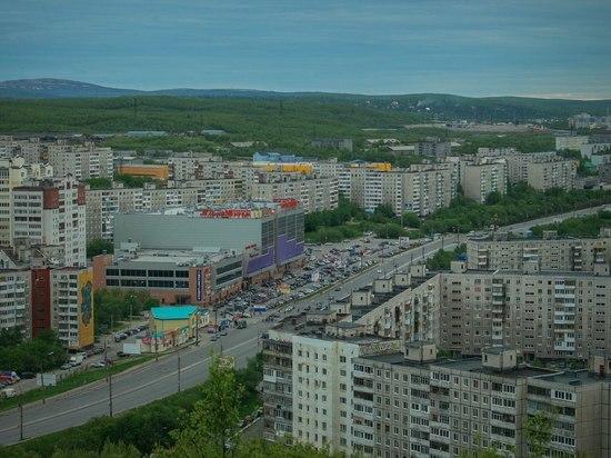 """Проект """"Новый Мурманск"""" представили экспертам """"Сколково"""""""