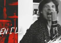 «Рок-дедуля по-прежнему искрометен и остер на язык», - так можно суммировать международную реакцию на главную рок-музыкальную сенсацию недели – песню «Eazy Sleazy», выпущенную легендарным «роллинг стоуном» Миком Джаггером в тандеме с Дейвом Гролом, гитаристом и фронтменом Foo Fighters