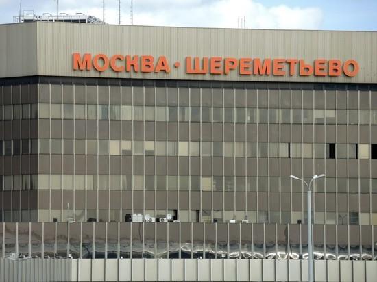 СМИ: в Шереметьево готовятся к аварийной посадке пассажирского самолета