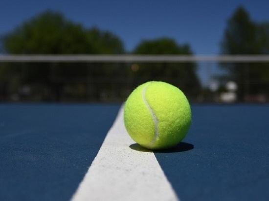 Теннисист Рублев впервые вышел в финал турнира серии «Мастерс»