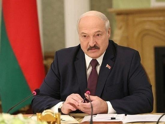 Лукашенко обвинил США в организации покушения на его детей