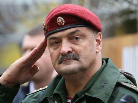 Меликов заработал почти 5 млн рублей в прошлом году