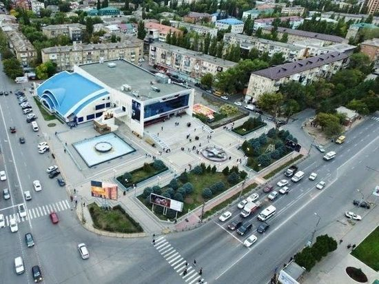 Салман Дадаев объяснил почему затянулся ремонт ул И. Шамиля