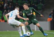 В 26-м туре Российской премьер-лиги «Краснодар» и «Зенит» устроили эталонное Winline Derby с закрученной интригой