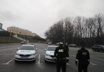 19 апреля Смоленских водителей ждут «сплошные проверки»