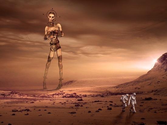 Роскосмос запланировал исследования по созданию сверхлюдей