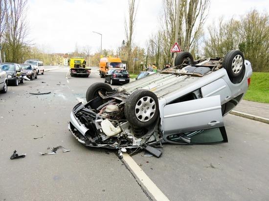 В ДТП в Ростовской области погибли пять человек