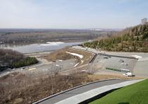 Объединенный студенческий кампус в Уфе построят на склоне реки Белой
