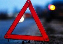 Под Рязанью в ДТП пострадал пьяный мотоциклист