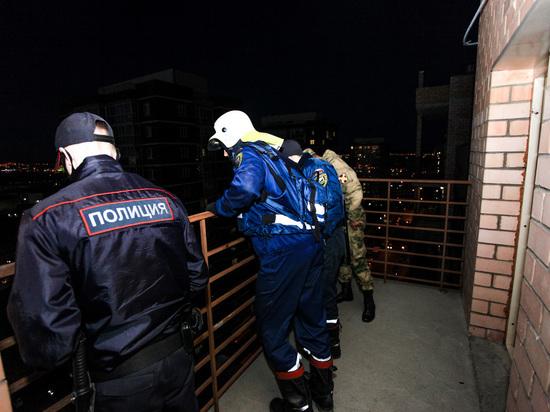 Голоса в голове: в микрорайоне «Союз» Иркутска предотвратили трагедию