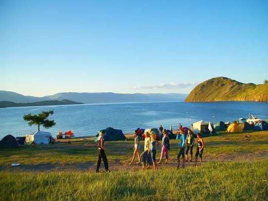 В Иркутске разрешили работу палаточных лагерей