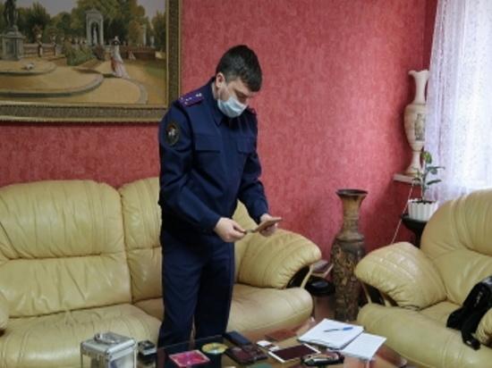 На Брянщине суд отправил под стражу подозреваемого в педофилии депутата