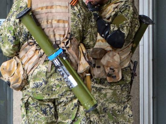 Киев и ДНР заявили о новых обстрелах в Донбассе