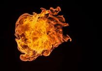 В 12 муниципалитетах Оренбургской области прогнозируется четвертый класс пожароопасности