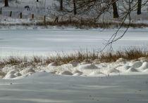 Снег с дождем пройдет на севере Амурской области 19 апреля