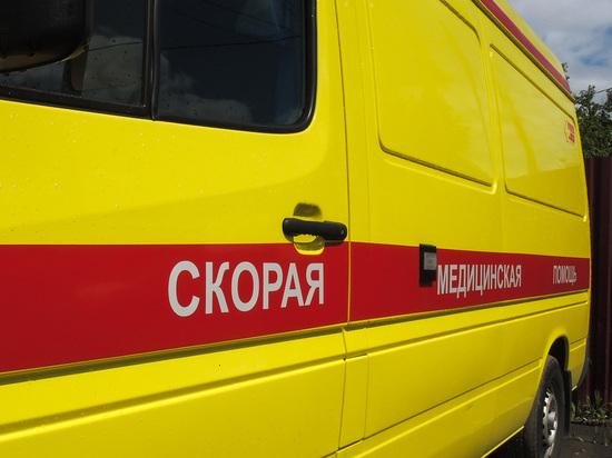 В Москве выявили 2252 новых случая коронавируса