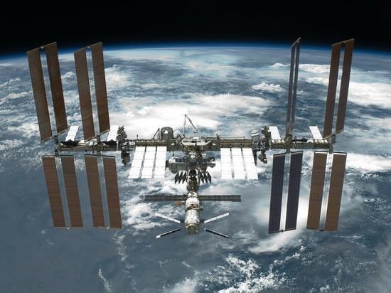 Россия запланировала выйти из МКС с 2025 года
