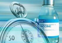 Германия: Вакцинированным Biontech, вероятно, понадобится третья доза