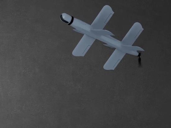 В России создали первую в мире систему «воздушного минирования»