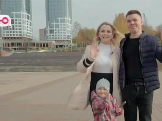 """В телешоу """"Обмен жёнами"""" приняла участие семейная пара из Ижевска"""