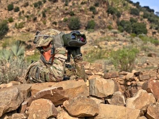США сообщили, сколько военных останутся в Афганистане после 11 сентября