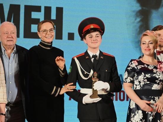 В Военном университете посвятили концерт 50-летию фильма «Офицеры»
