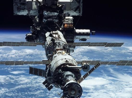 В Роскосмосе прокомментировали планы уйти с МКС в 2025 году