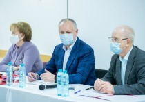В Молдове восстанавлен режим захваченного государства