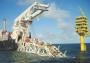 Для завершения газопровода «Северный поток-2» (СП-2) осталось уложить всего 100 км трубы по дну Балтийского моря