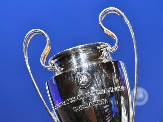В понедельник, 19 апреля, на исполкоме УЕФА должны одобрить новый формат Лиги чемпионов, поэтому клубы торопятся